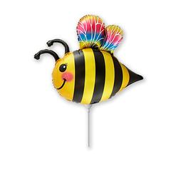 F Мини-фигура, Пчелка, 12