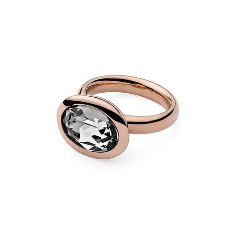 Кольцо Tivola Crystal 19 мм 631407 BW/RG