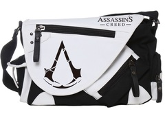 Ассассин Крид сумка — Assassin's Creed Handbag