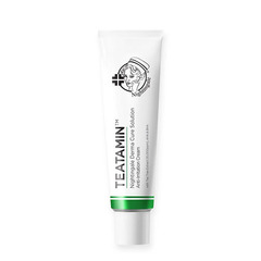 Восстанавливающий Крем Nightingale Derma Cure Solution Teatamin Cream 40ml