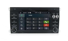 Штатная магнитола MKD-P797 P30 для PORSCHE  CAYENNE 2002-2010 Android 10