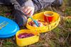 Картинка набор посуды Primus Meal Set Pippi Red - 2