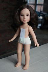 Кукла Арина,