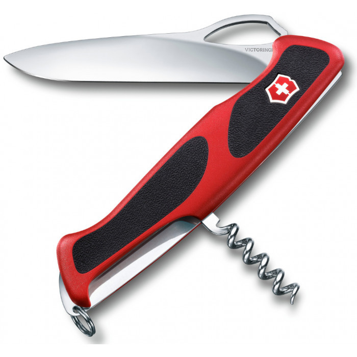 Нож Victorinox модель 0.9523.MC RangerGrip 63