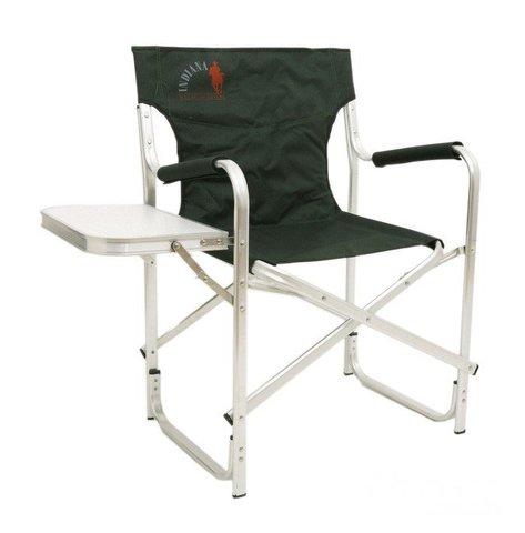 Кресло алюминиевое Indiana INDI-033T со столиком