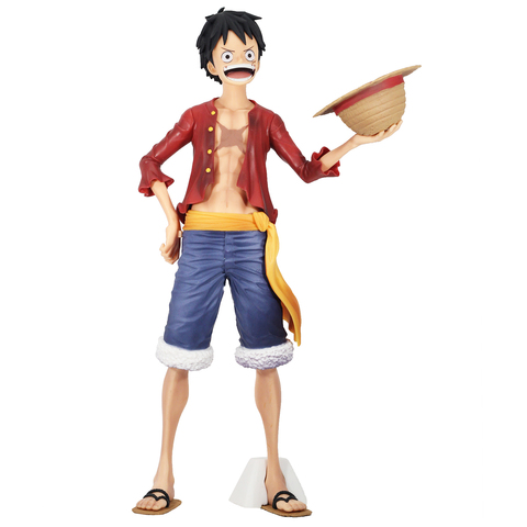 Фигурка ONE PIECE GRANDISTA NERO MONKEY. D. LUFFY BP19994P