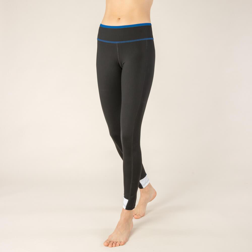 Женские брюки спортивные E21K-12D102