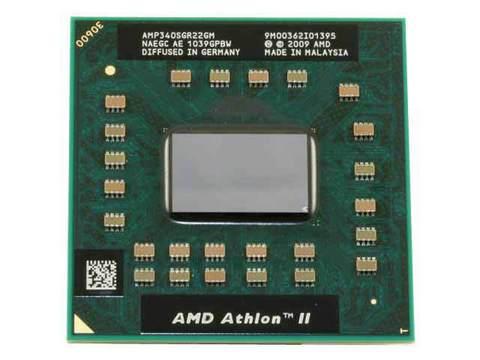 AMD Athlon 2 (AMP340SGR22GM) X2 2,2 GHz