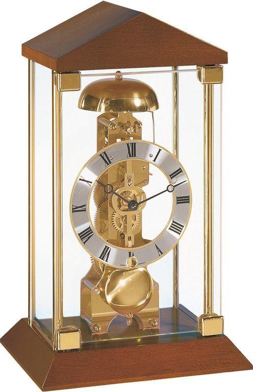 Настольные часы Rhythm CRJ748NR06