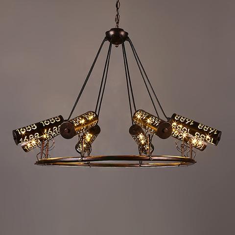 Подвесной светильник 1042 by Art Retro