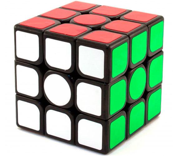 Кубик YuMo Kungfu LongYuan Z 3x3