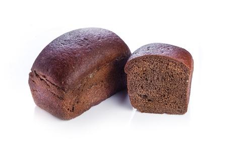 Хлеб Русский заварной БАКАЛЕЯ ИП ЕВСТИФЕЕВА О.В. 0,3кг