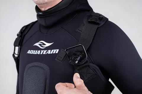 Жилет разгрузочный Aquateam Hunter Pro – 88003332291 изображение 1
