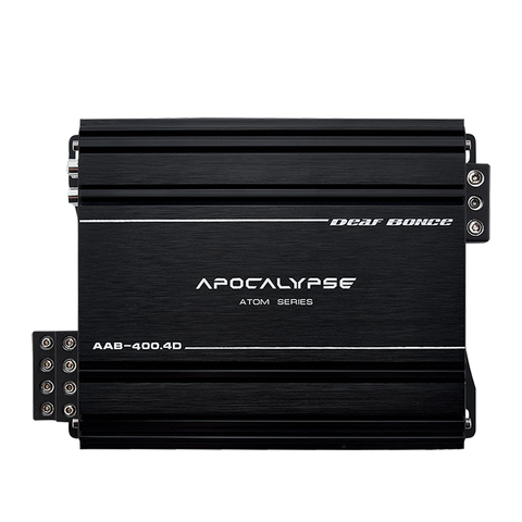 Усилитель Alphard Deaf Bonce Apocalypse AAB-400.4D