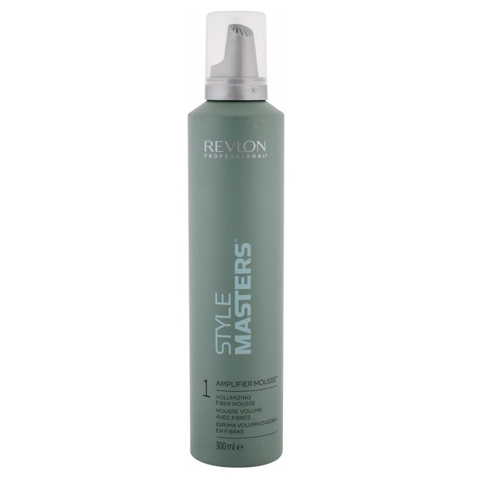 REVLON Style Masters: Мусс для объема волос (Amplifier Mousse), 300мл