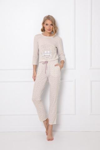Пижама женская со штанами ARUELLE WILLOW