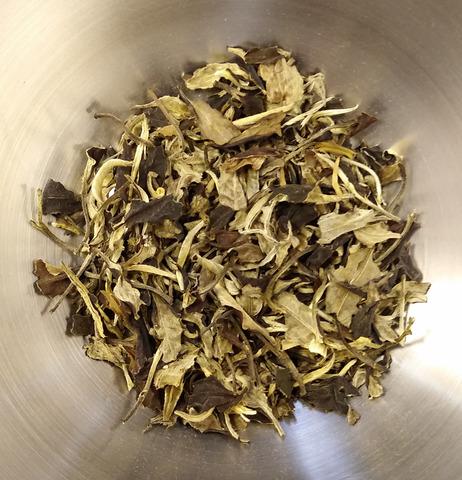 Китайский чай Бай Му Дань