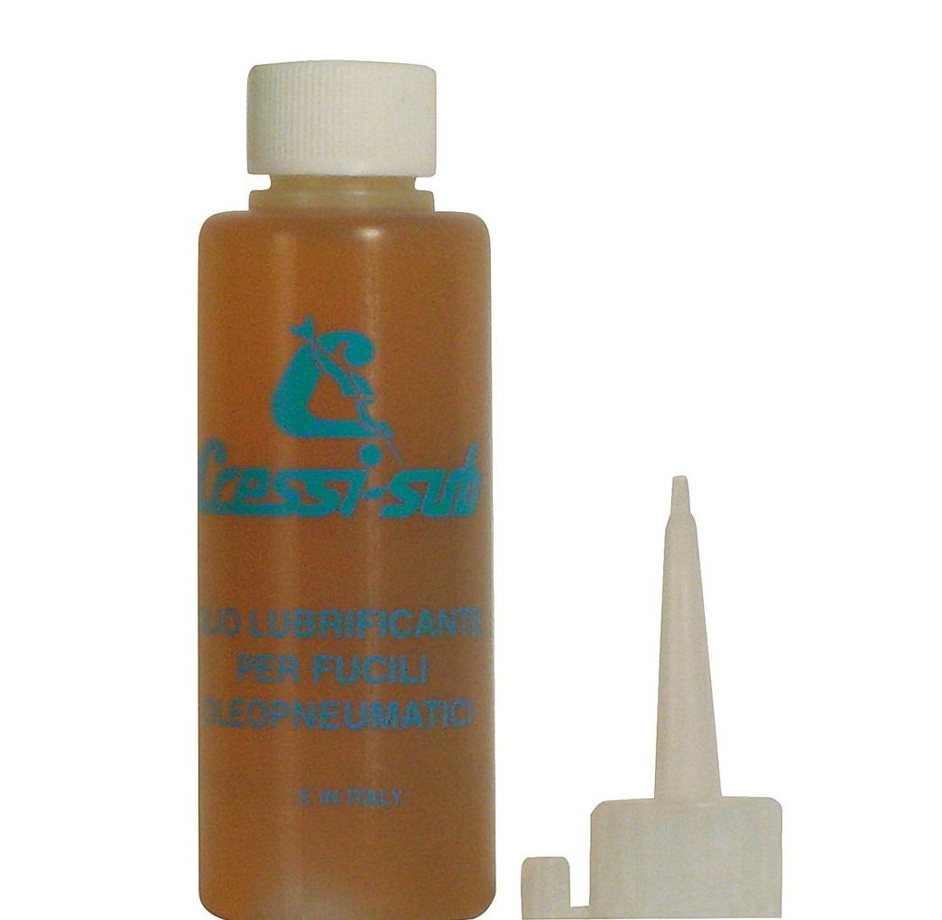 Speargun oil Cressi