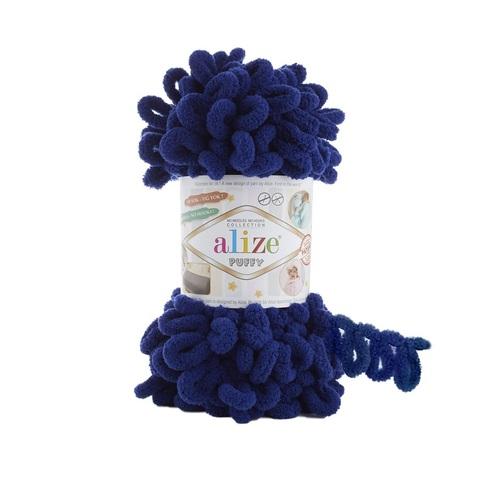 Пряжа Alize Puffy цвет 360