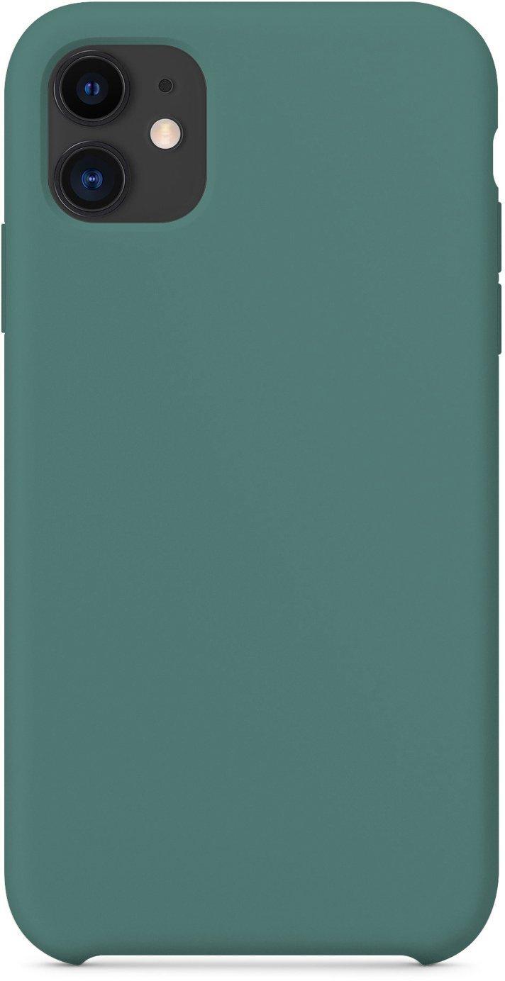 Чехол Leather Case для iPhone 11 (Все цвета) 054fbe0947a74b5532d7753192cde4c1.jpg