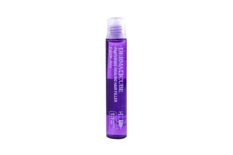 Филлер питательный для волос с пантенолом FarmStay DERMA СUBE Panthenol Healing Hair Filler 13 мл