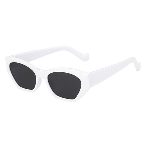 Солнцезащитные очки 13019002s Белый