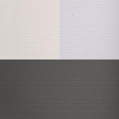 15977 Кашпо LECHUZA Хавало 40 (d41см, h37см) светло-серый с системой полива