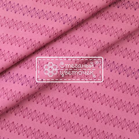 Ткань для пэчворка, хлопок 100% (арт. AN0903)