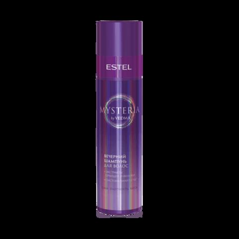 Вечерний шампунь для волос ESTEL MYSTERIA, 250 мл