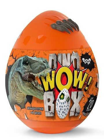 Подарочный набор Dino WOW BOX (большой)