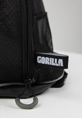 Спортивная сумка Gorilla wear Jerome 2.0 black