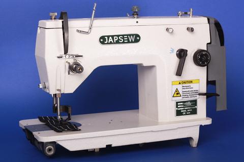 Машина для выполнения декоративной строчки JAPSEW J-333 | Soliy.com.ua