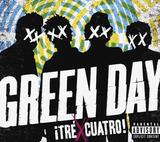 Green Day / iTre X Cuatro! (CD+DVD)