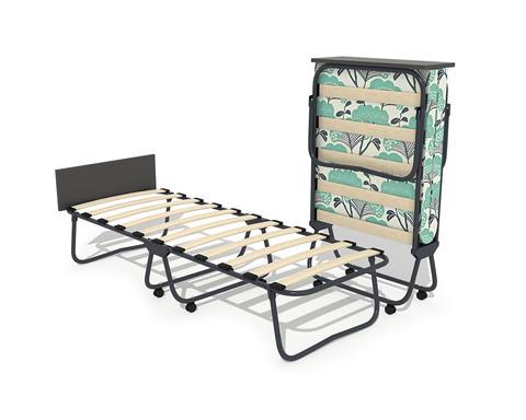 Кровать раскладная с ламелями Бриз-2