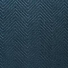 Микровелюр Monolith zigzag royal blue (Монолит зигзаг роял блу) 77