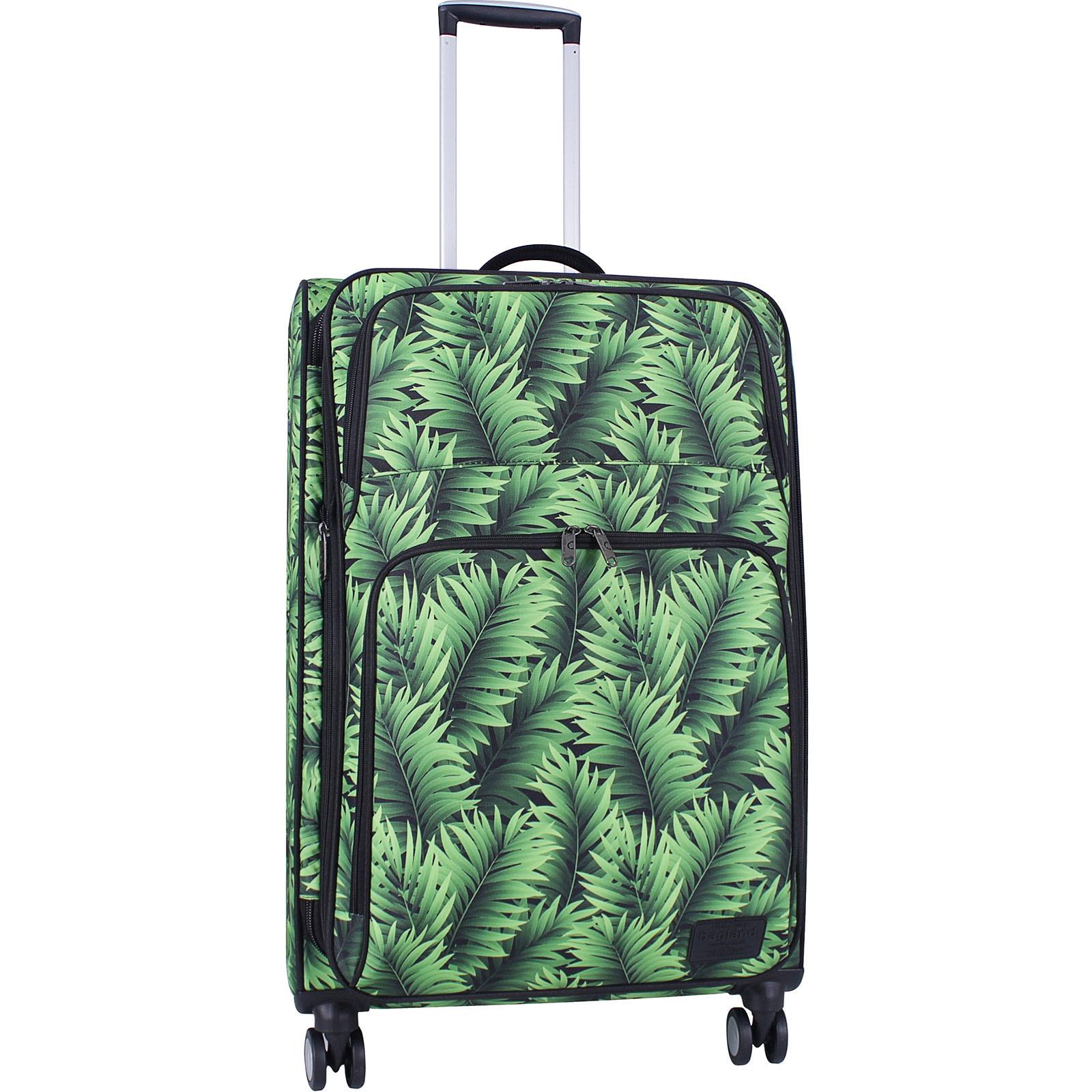 Дорожные чемоданы Чемодан Bagland Валенсия большой дизайн 83 л. сублімація 652 (0037966274) IMG_4972_суб.652_.JPG