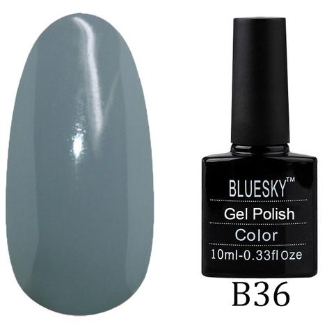 Bluesky, Гель-лак B36