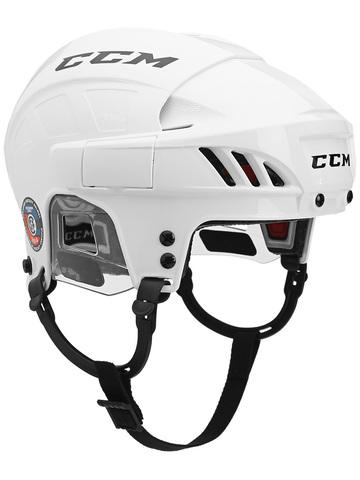 Шлем игрока CCM FITLITE 60 L белый