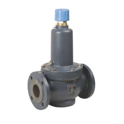 Клапан балансировочный APF Danfoss 003Z5754 DN 80 20-40 кПа с фланцевым присоединением