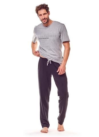 Пижама со штанами мужская RENE VILARD 37052 GALE