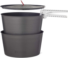 Набор котелков Primus LiTech Pot Set 2.3L
