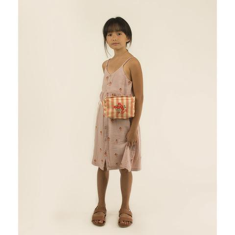Платье Tinycottons Ice Cream Cup Dusty Pink