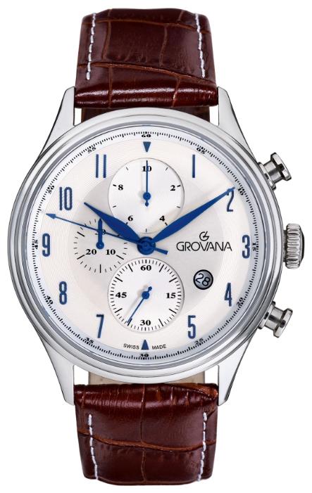 Наручные часы Grovana 1192.9532