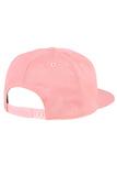Розовая бейсболка фото 2