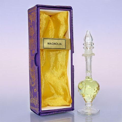 Масло парфюмерное Magnolia 5 мл