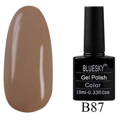 Bluesky, Гель-лак B87