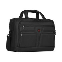 Сумка для ноутбука Wenger 14-16'', черный, 41x20x29 см, 18 л
