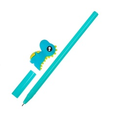 Ручка гелевая  Дракон