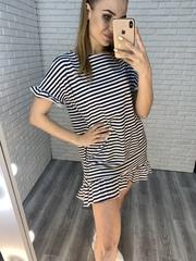 повседневное летнее платье недорого