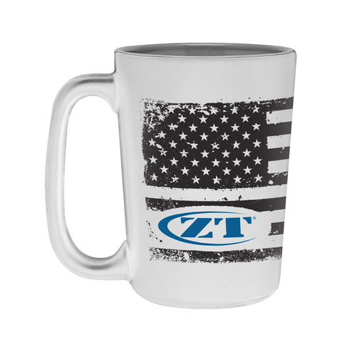 Кружка ZT